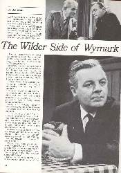 The Wilder Side of Wymark - feature article